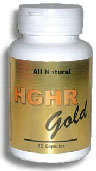 Order Enhanced HGHR Gold anti aging supplement